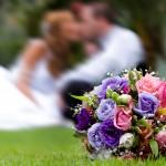Plener ślubny - wideofilmowanie