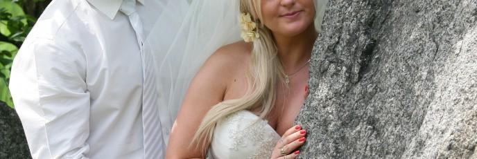Ślub - wideofilmowanie