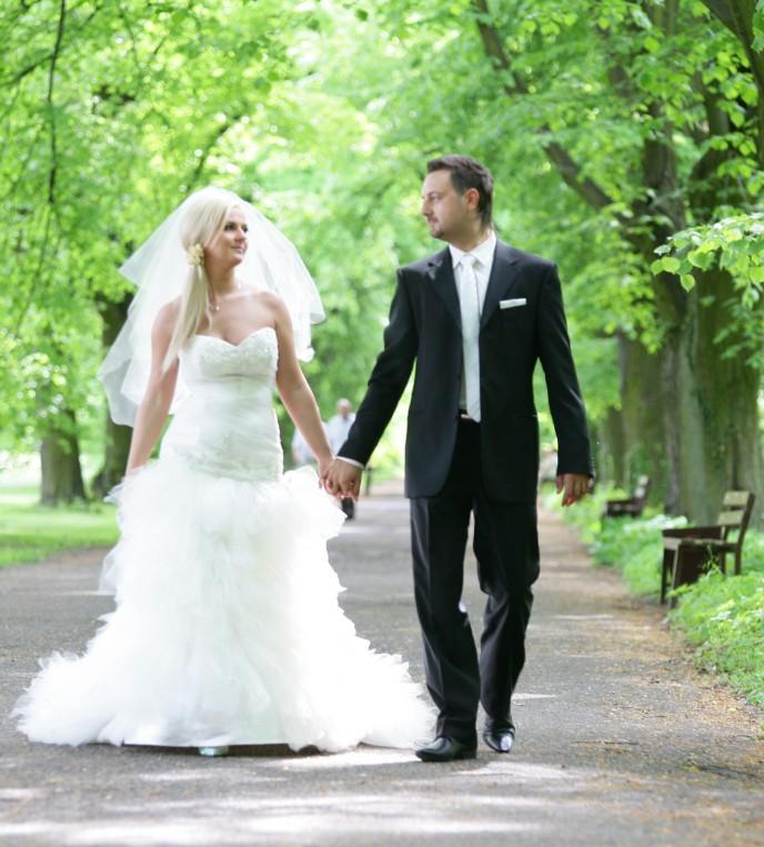 Filmowanie - wesele i inne uroczystości