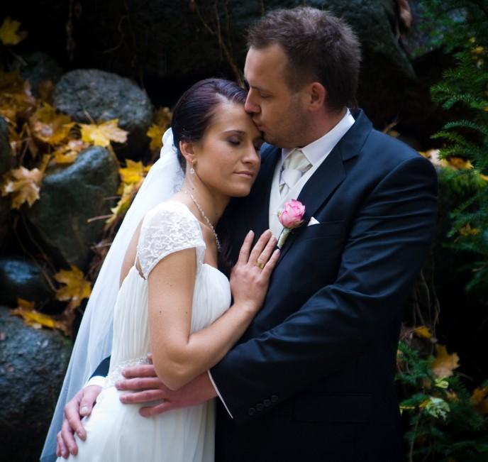 Plener ślubny - wideofilmowanie w jakości HD